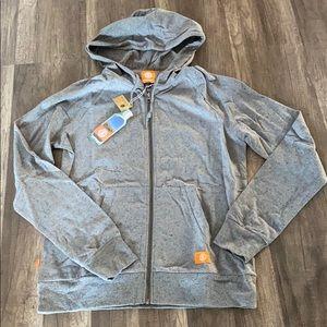 Element Zip-Up Sweater